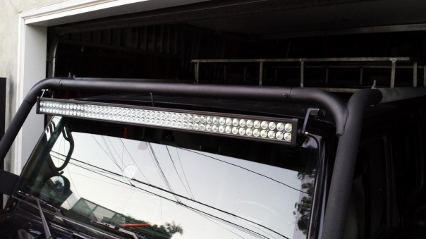 Finding The Best Led Light Bar Tips My Truck Needs This