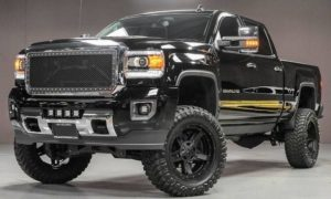 Pickup Truck Accessories >> 10 Pickup Truck Must Have Accessories My Truck Needs This