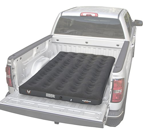 What size Mattress will fit in a Truck Bed? | My Truck Needs