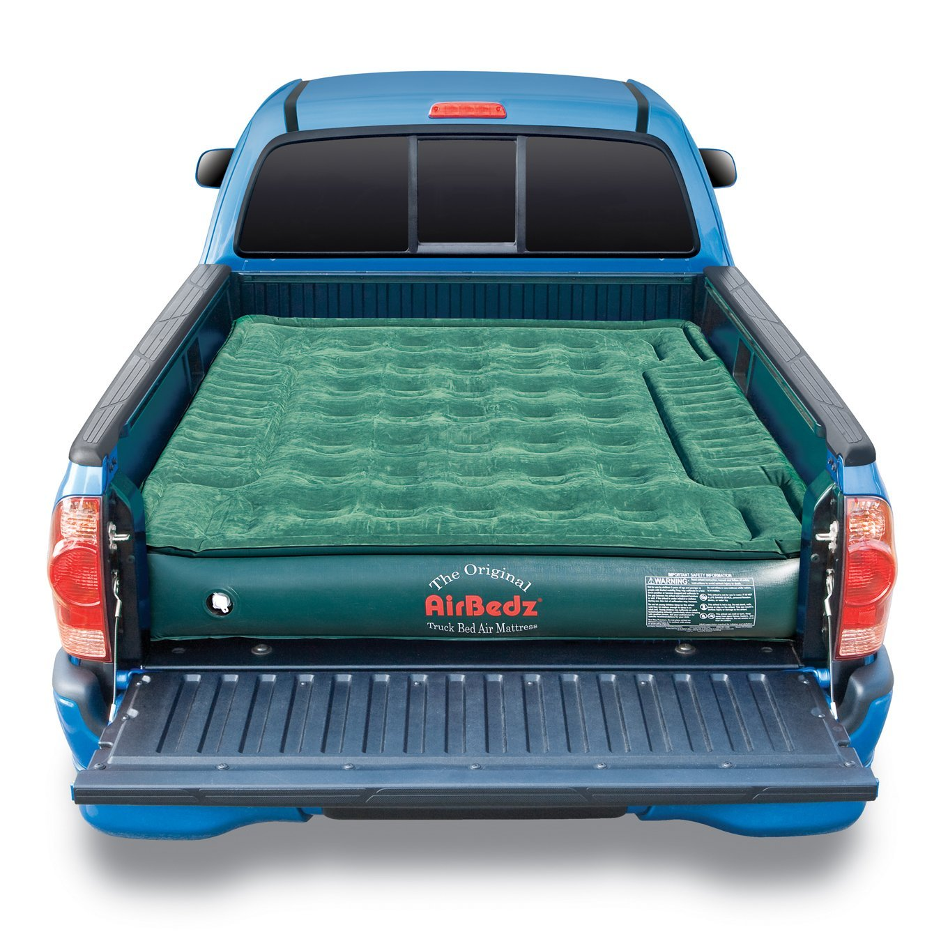 What Size Mattress Will Fit In A Truck Bed My Truck Needs This