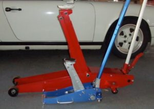 Top 5 High Lifting Floor Jacks For Pickup Trucks Suvs My Truck