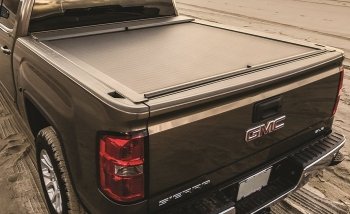 Top 5 Hard Retractable Tonneau Covers Reviewed My Truck Needs This