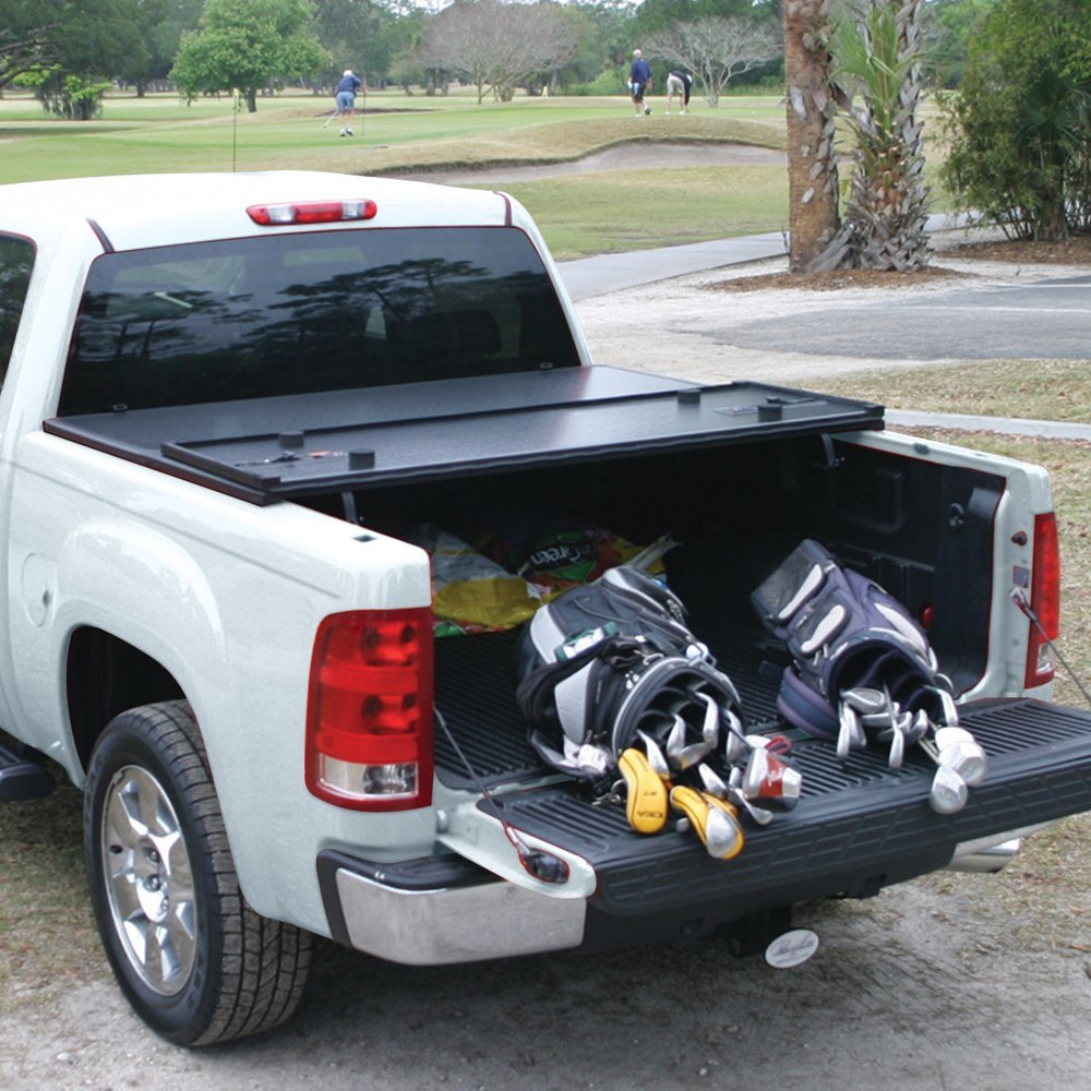 Top 5 Best Hard Tonneau Covers Reviewed My Truck Needs This