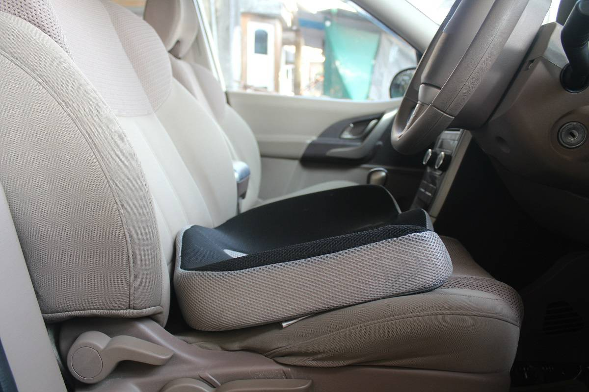 Best Seat Cushion for Truck Drivers to Buy in 2020 | My Truck Needs This